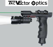 Vector Optics Tactical Flashlight Tactical LED Flashlight