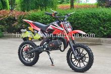 49CC MINI Dirt Bike /MINI PIT BIKE/ CROSS BIKE MINI MOTORCYCLE