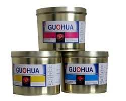GH-05 quick drying ,high gloss offset ink(sheetfed printing ink)
