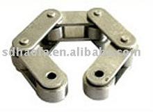 short pitch conveyor chain