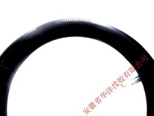 butyl/ natural rubber inner tubes