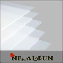 Photo Album material: PVC with grain