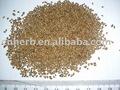 100% propre naturelles séchées de pépins de kiwi