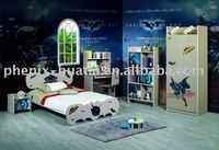 Children furniture / bedroom set