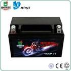 YTX7A-BS 12V 7AH MF Motorcycle Battery