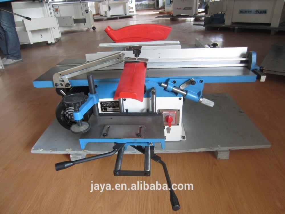 mini size multi-use woodworking machine MQ292A for sale