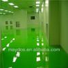 Maydos Self Leveling Dustfree Epoxy Resin Liquid Epoxy Factory Concrete Flooring Paint