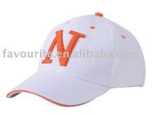 3D embroidery cap / golf cap / sports cap