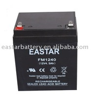 sla battery vrla battery ups battery 12v4ah