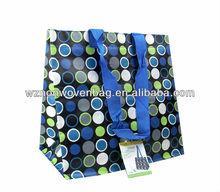 promotion bag/promotion shopping bag/promotional cheap nylon tote bag