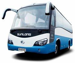 33 Seats Diesel Tour bus