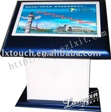 Digital Signage Advertising kiosk