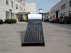 200L china low pressure solar water heater