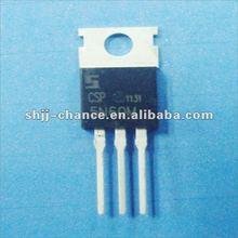 5N60 600 Volt N-Channel Power MOSFET transistor