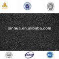 la densidad de carbón activado granular