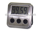 metal digital timer