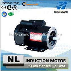 Three Phase and Single Phase IEC, NEMA Standard Electric Motor