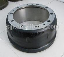 Truck brake drum for Mercedes BENZ Brake drum & Axle&Wheel hub