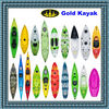 Sit on Top Kayak| Sit In Kayak Series Gold kayak manufactured