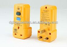 A30PW RCD adaptor,BS Standard
