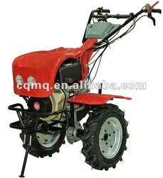 MeiQi 9HP or 10HP diesel engine cultivator with rotary blades