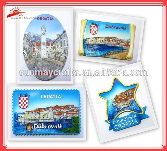 tourist souvenir magnet