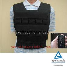 30kg weight vest