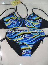 women's Plus Size/ Big Size/ Mama Size Bikini Lined