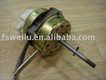 2015 new model hot sell long lifetime good quality Table fan Motor MT16-1