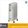 venda quente elétrica aquecedor radiador de óleo