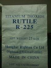 Titanium Dioxide Rutile R-225