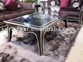 N07-l421-01 mesa de café a largo ( neoclásico )