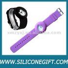 Hot Sale Silicone Bracelet Watch