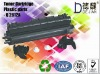 Empty Toner Cartridge Plastic Parts 2612A