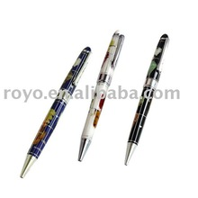 shell ball pen