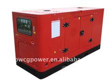 72kw/90kva 6BT Cummins Diesel Generator Set Super Silent