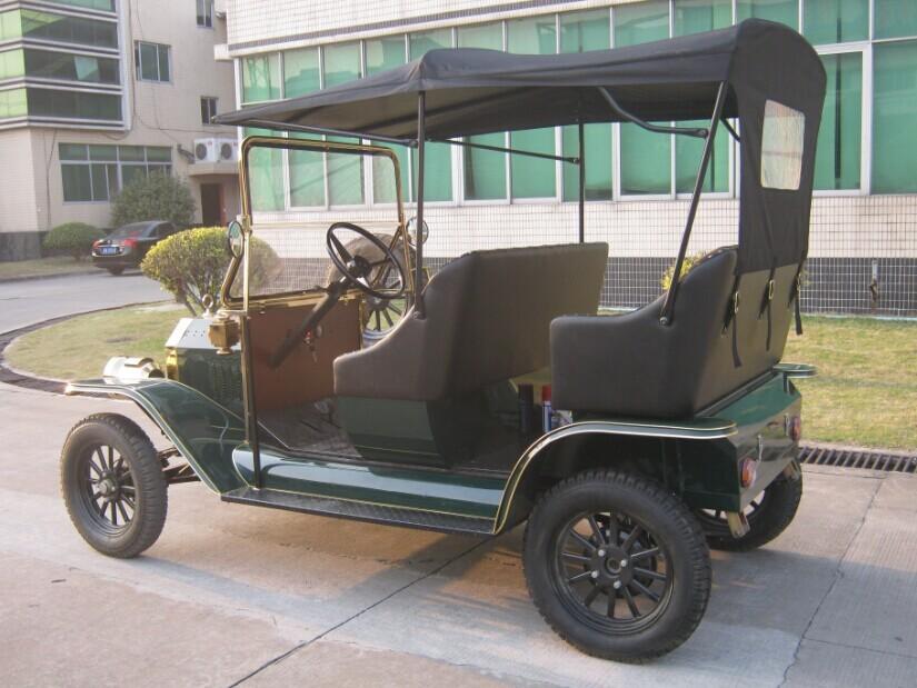 high quality five seats electric car