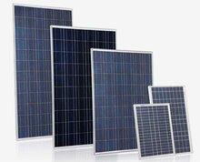 1W to 300W solar panel