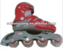 sporting roller skate Sport Adjustable causal Kids skate shoes