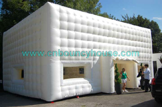 33feet promotional inflatable tent, inflatable structure, inflatable building