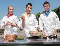 designer chef uniforms,fashion chef uniforms,male nurse uniforms