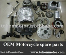 China Motorcycle spare parts ,OEM Quality