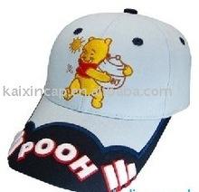 cotton fabric baby snapbacks baby hat snapback cap