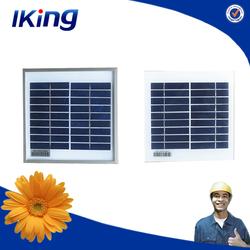 2W 3W 5W Small Solar Panel