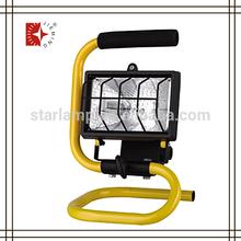 500w outdoor worklight portable halogen light 500w halogen flood lighting outdoor light