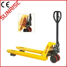 2ton to 3ton hand pallet truck with low price
