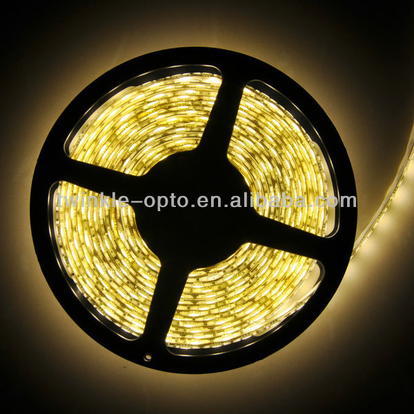 2015 Hot Selling High Quality CE RoHS SMD3528 24W Led Strip