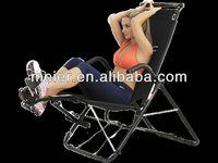 2012 best Yoga equipment chair yoga lift AB Slim chair EMER AB fitness equipment