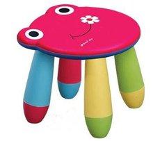 plastic carton stool