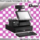 N-380E cheap pos system / convenience store pos billing machine